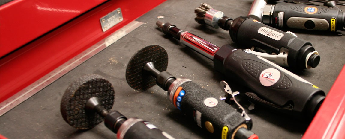 Premium Tool & Abrasives