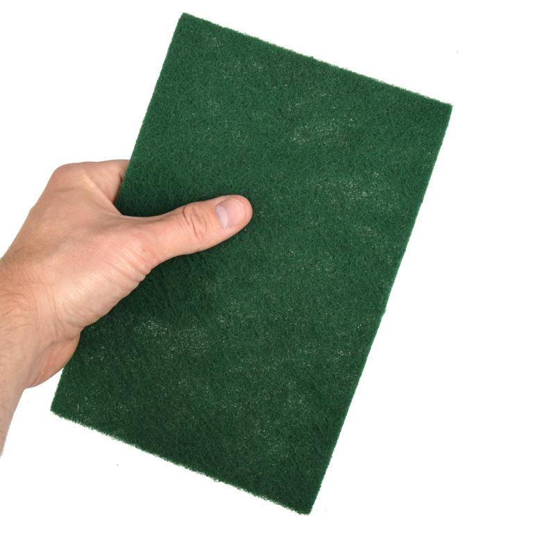 Hand Pad 3M